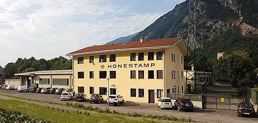 Progettazione honestamp