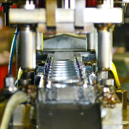produzione stampi
